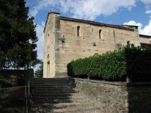 Garbagnate Monastero - Chiesa dei SS. Nazaro e Celso