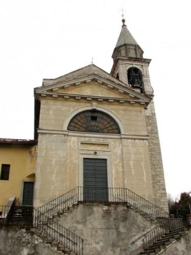 Tavernerio - Chiesa di San Martino