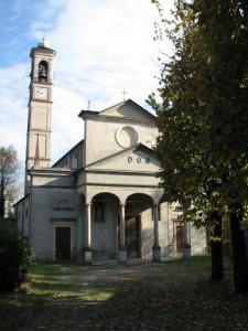 Vecchia Chiesa Parrocchiale