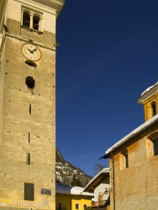 Scorcio di Casteldelfino
