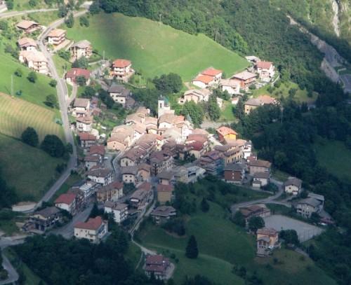 Oneta - Chiesa