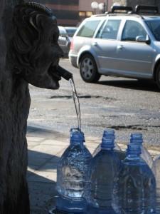 L'acqua POTZLA di Pavullo