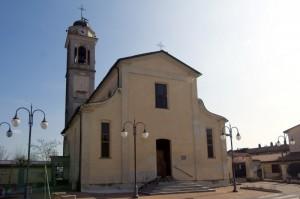 San Pietro Mosezzo - San Pietro