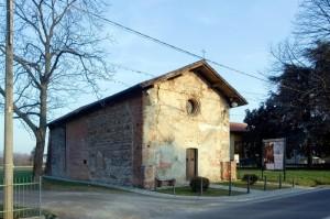Oleggio - Santa Maria in Galnago