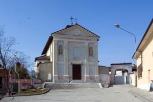 Granozzo con Monticello - Santi Gervaso e Protaso