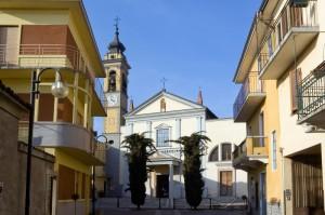 Romentino - San Gaudenzio