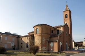 Sozzago - San Siliano