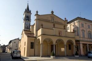 Nibbiola - Santa Caterina