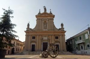 Gravellona Lomellina - Chiesa dell'Assunta