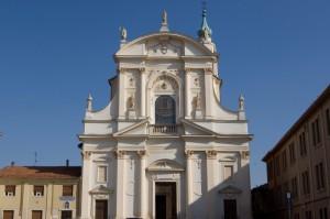 Cilavegna - Chiesa dei santi Pietro e Paolo
