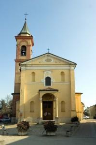 Casalino - Fraz. Carneriano - Santo Sefano