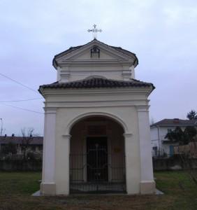 Cappella di Santa Maria delle Nevi
