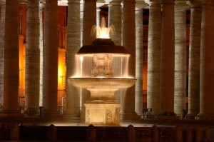 La Fontana del Maderno