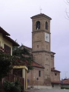 Chiesa di Sant'Agata e San Vitale
