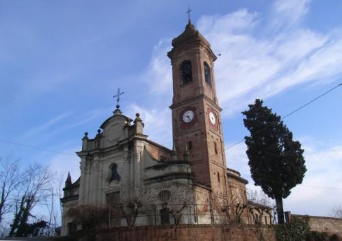Robella - Chiesa di Sant'Eusebio