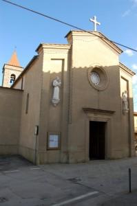 Chiesa di San Michela