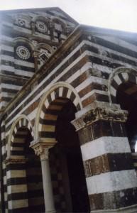 S.S. Trinità di Saccargia