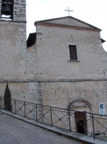 San Pio delle Camere - Chiesa di San Pio