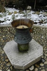Fontana della conca