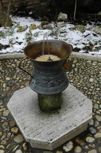 Ortona - Fontana della conca
