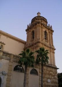Chiesa di mazara