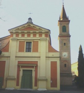 Parrocchia dei Santi Antonio e Andrea da Ceretolo