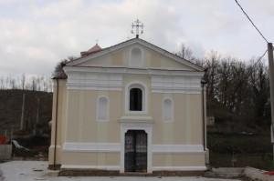 Santuario Madonna del Grumentino
