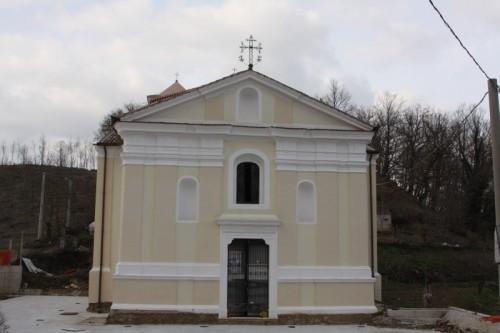 Grumento Nova - Santuario Madonna del Grumentino