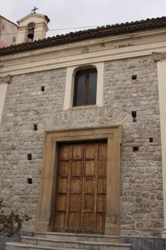 Viggiano - San Bastiano