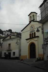 Santa Maria alla Stella