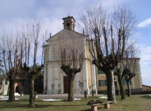 Chiesa Parrocchiale a Cereseto