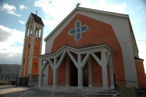 Broccostella - Santa Maria della Stella