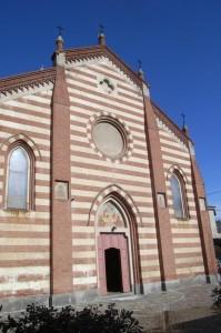 Parrocchiale di San Vittore