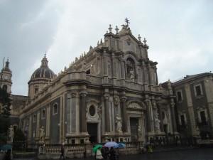 Cattedrale di Sant'Agata - Catania