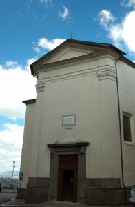 Arnara - San Sebastiano