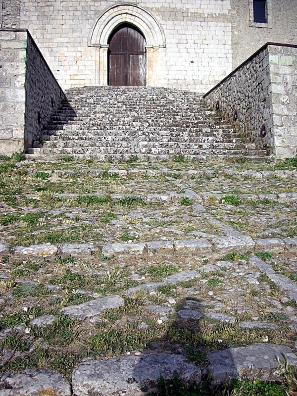 ''La chiesa della Madrice'' - Caltabellotta