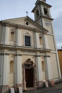 San Giovanni Battista a Belluno Veronese
