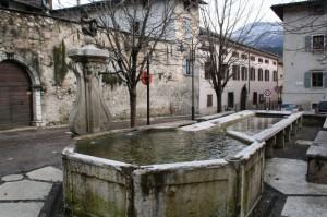 Lo storico lavatoio