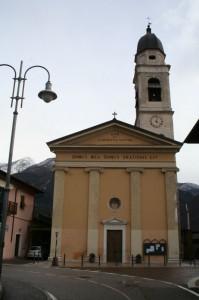 San Lorenzo Martire