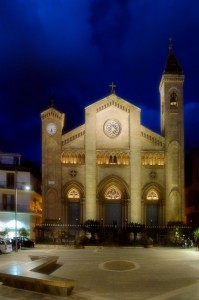 Chiesa del ss sepolcro (Bagheria)