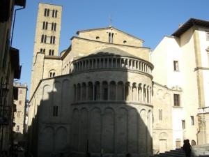 Chiesa di Santa Maria ella Pieve.