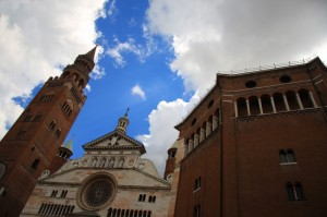 Torrazzo e Duomo Cremona