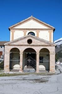 Chiesa Madonna del Prato