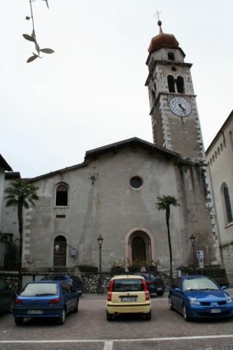 Dro - Sant'Abbondio