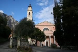 Gargnano - san Martino