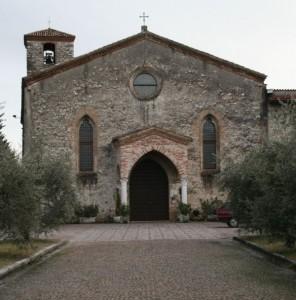 Santuario del Carmine