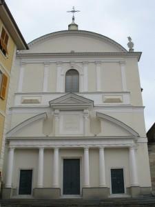 Parrocchia di Sant'Ambrogio - Uscio