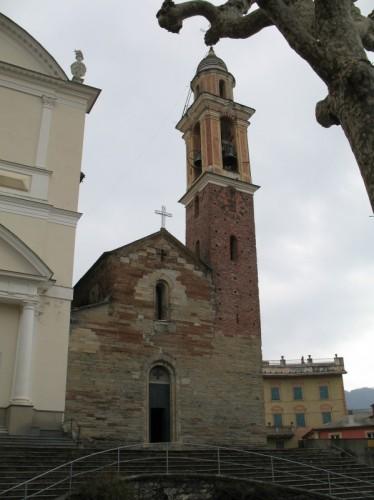 Uscio - Pieve di Sant'Ambrogio