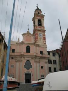Santa Margherita - Sori