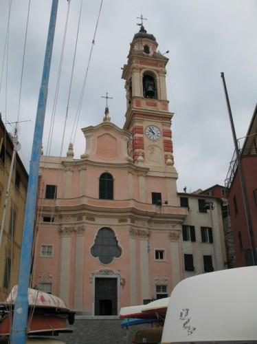 Sori - Santa Margherita - Sori